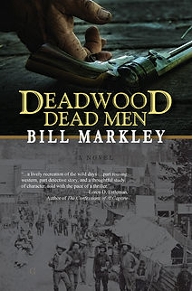 Deadwood South Dakota History