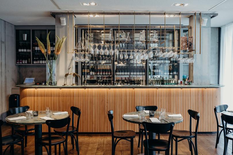 Restaurant Osterberger Mitte Berlin