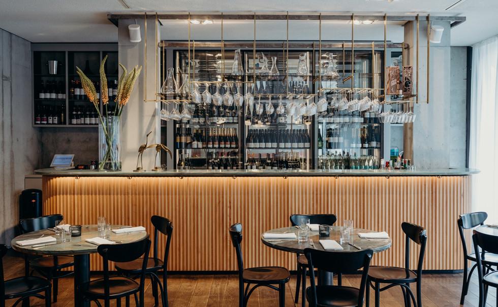Restaurant Osterberger, Berlin Mitte