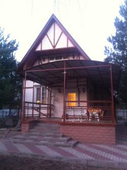 Каркасный дом Белгород, ул. Донецкая