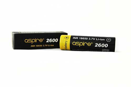 Aspire 2600 Rechargeable Battery
