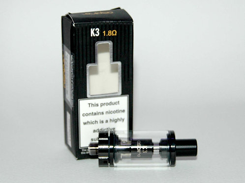K3 Clearomizer