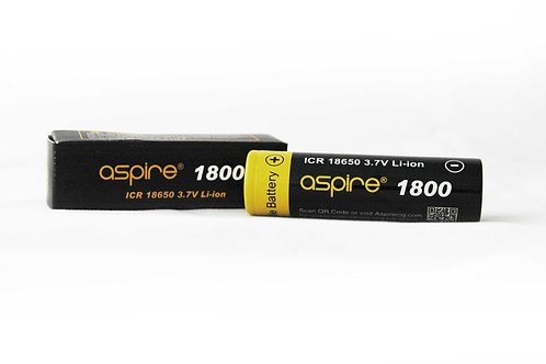 Aspire 1800 Rechargeable Battery