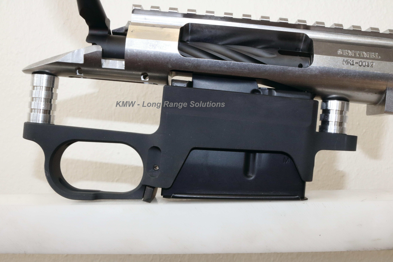 KMW Mk-1 DBM