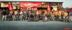 2014 TBRC PRS championship