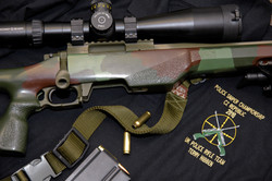 UK Police Rifle Team