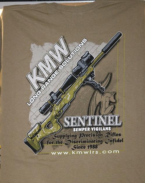 KMW SENTINEL Ts -