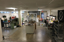 Teardown and Assembly benches