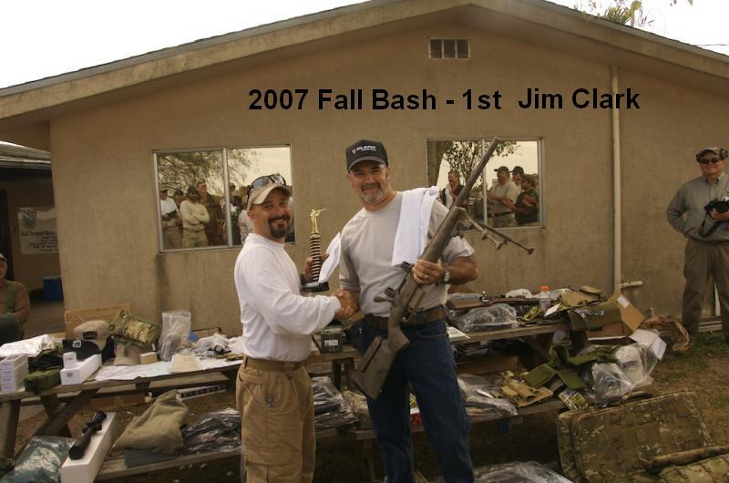 2007 Rifles Only Fall Bash