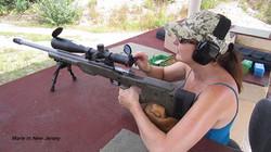Marie firing 300 SAUM 2
