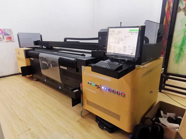 GP Glass Digital Printer