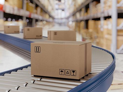 cardboard-boxes-conveyor-rollers-ready-b