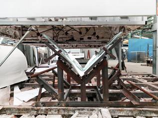 Kiln Processing Machine