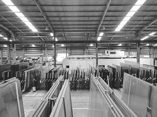 Glass Inventory