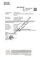 GL - ISO_2409_2013 - Adnesion Test - Cro