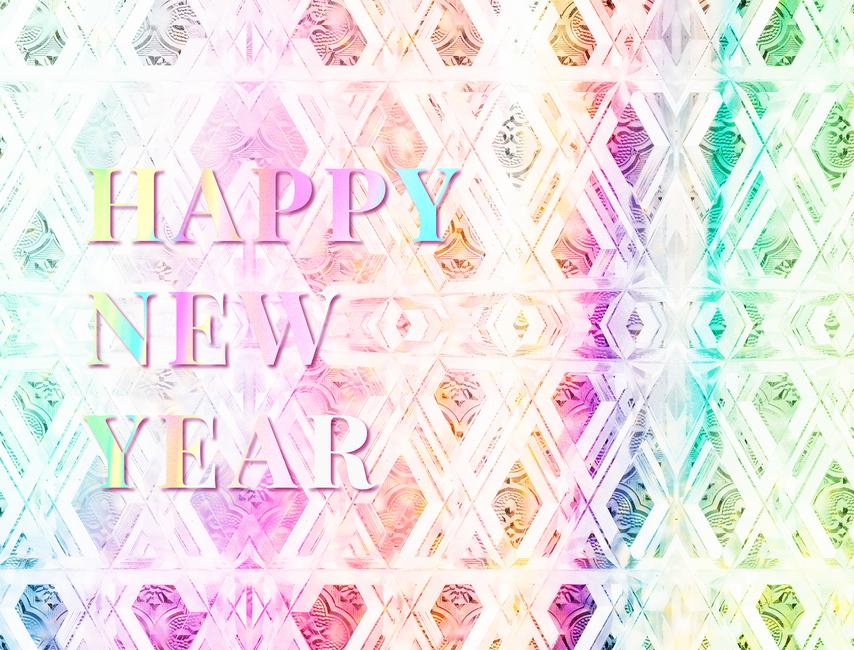 GL   NEW YEAR
