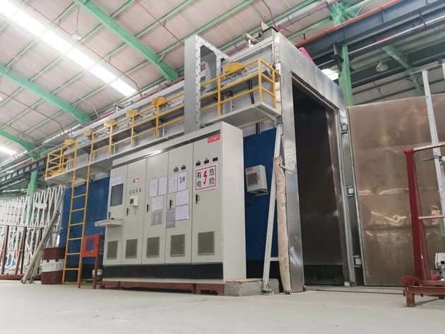 Heat-Soak-Processing-Machine