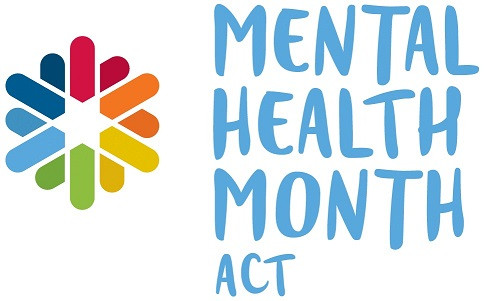 Visit the Mental Health Month website