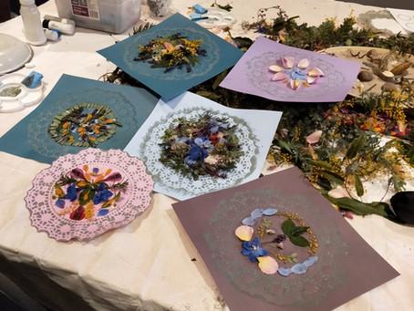 Creative Care: Sensory Garden