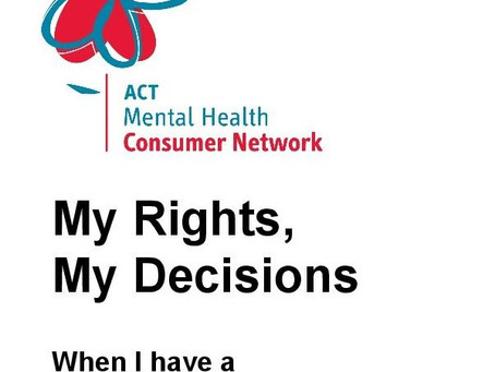 My Rights, My Decisions