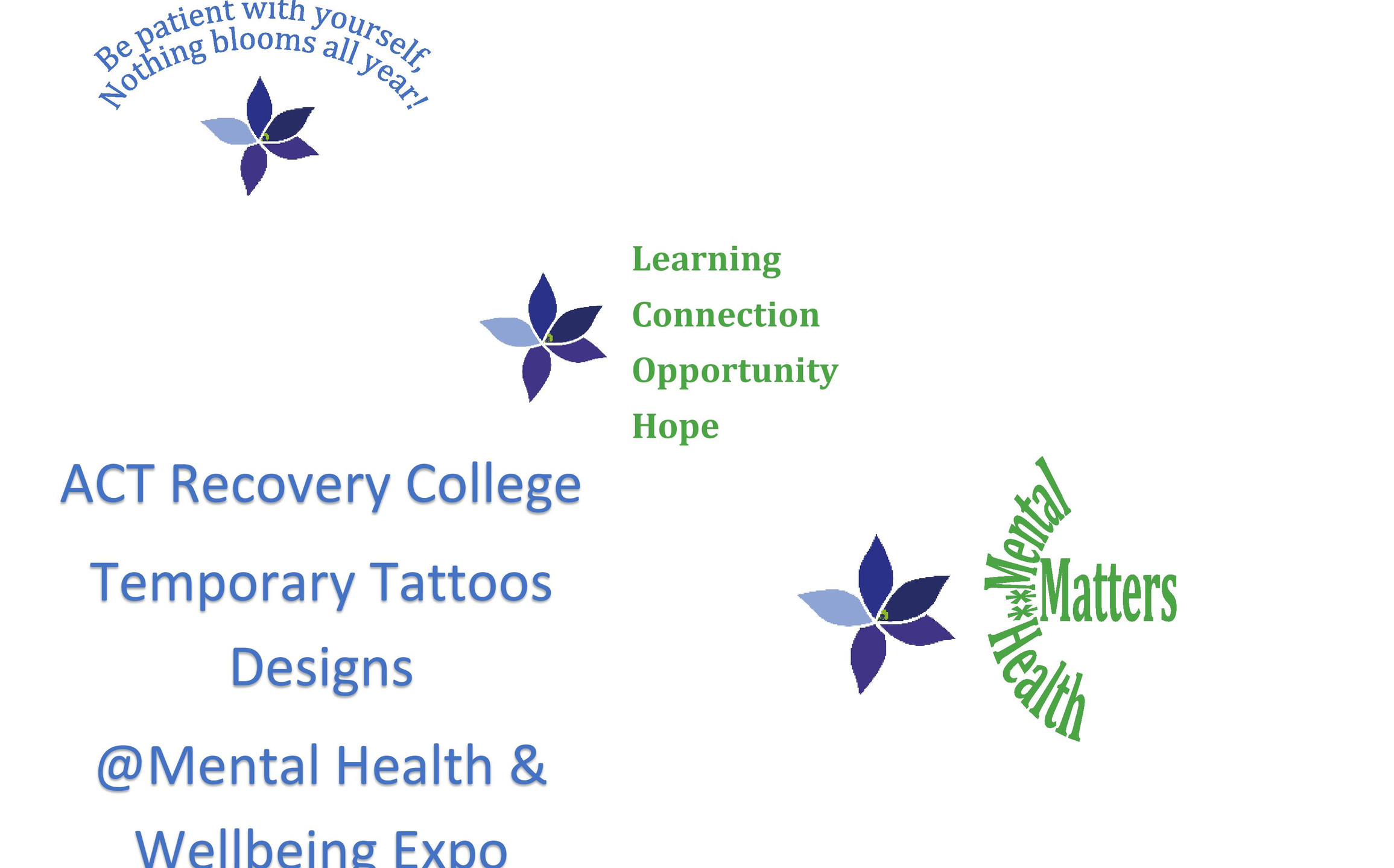 Keen for a temporary tattoo.. Spread the word!