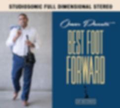 Omar Puente   Best Foot Forward
