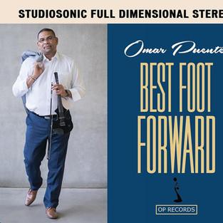 Omar Puente / Best Foot Forward