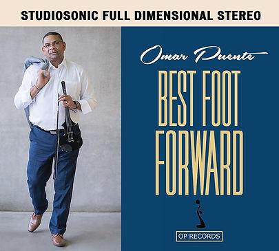 Omar Puente | Best Foot Forward