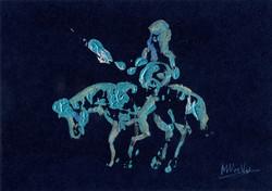 L'ingénieux idalgo Don Quichotte 5