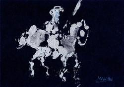 L'ingénieux idalgo Don Quichotte 4