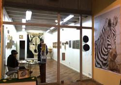 Galerie Concha de Nazelle