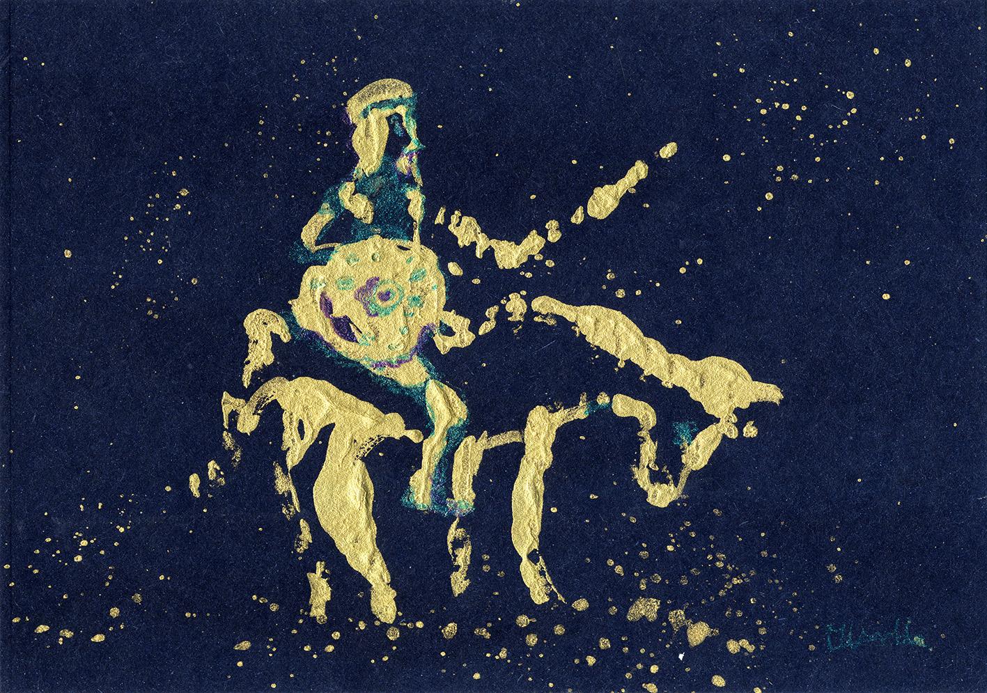 L'ingénieux idalgo Don Quichotte 2