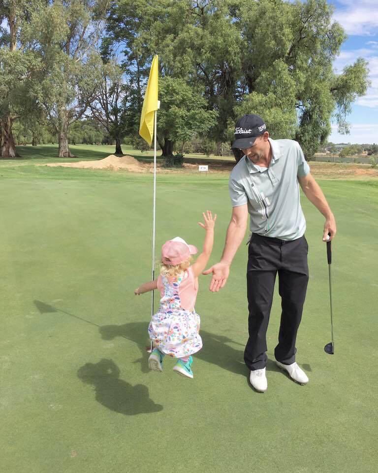Junior Golf Camp -  15th April Glenview