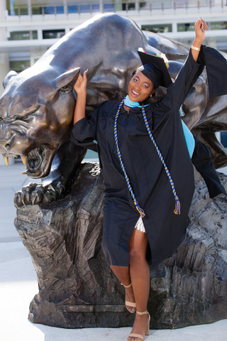FIU Panther I did it