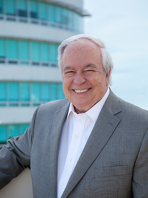 Celistics CEO President Portrait