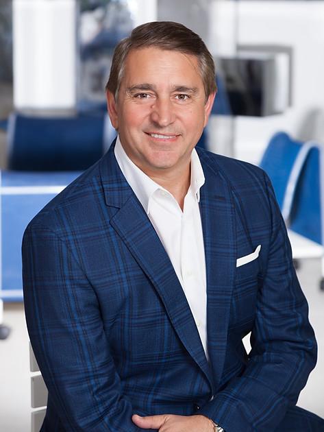 Vice President Executive Portrait