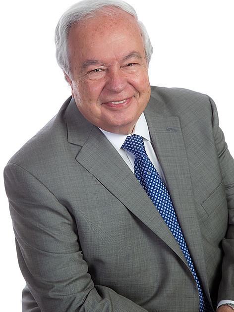 CEO Celistics Portrait