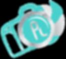 PhotographybyLuigi Logo