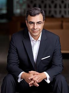 Area Director of Engineering Portrait