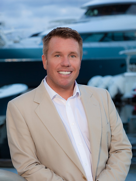 Realty and Boat Sales Headshot