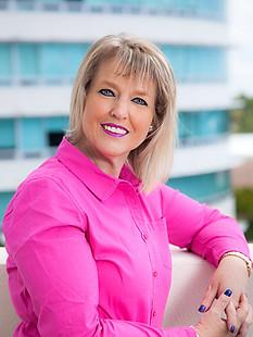 Lady Executive Portrait