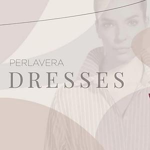 Perlavera Dresses