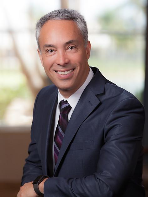 Marketing Executive Portrait