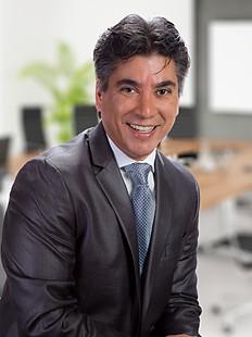 Director Executive Portrait
