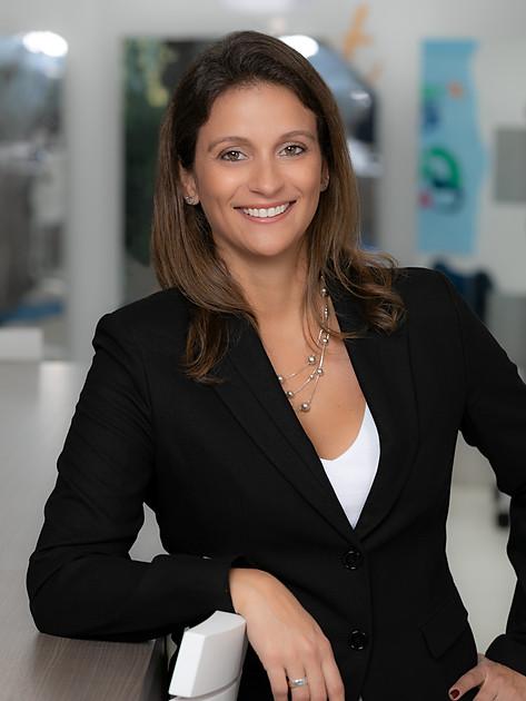 Revenue Director Headshot