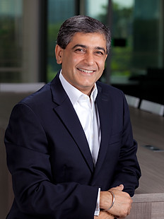 Marriott International Area Vice President