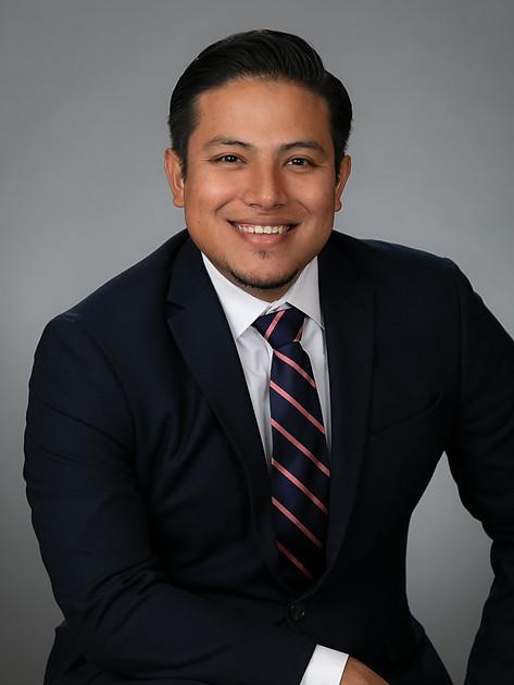 Accounting Lawyer Headshot