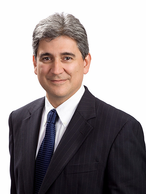 Executive Profile Headshot