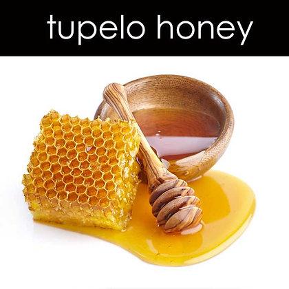 Tupelo Honey Candle - 8 oz White Tumbler