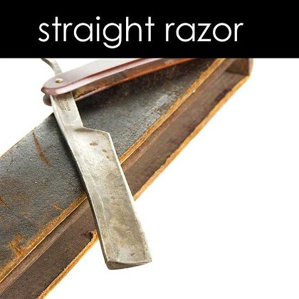 Straight Razor Wax Melts